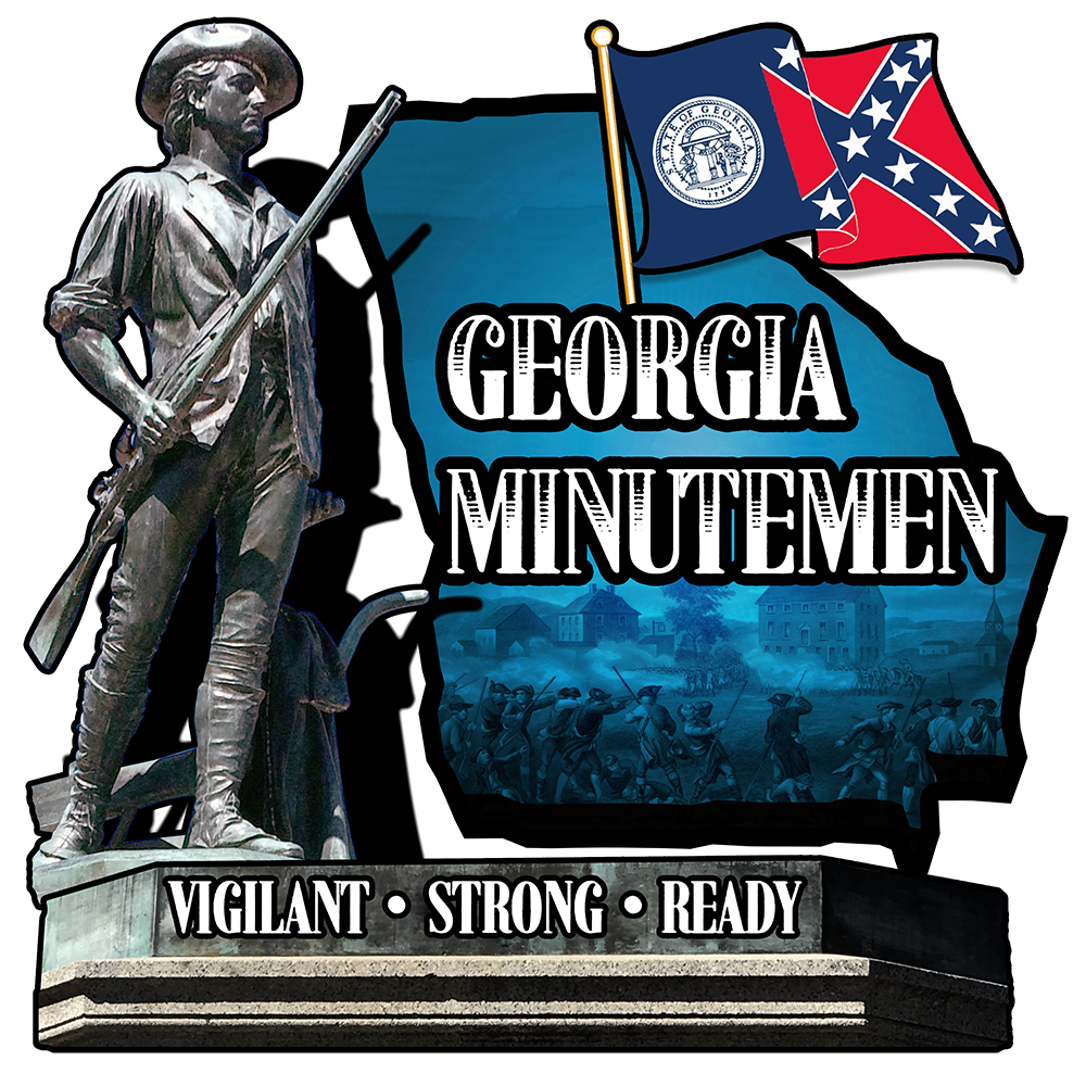 Georgia Minutemen